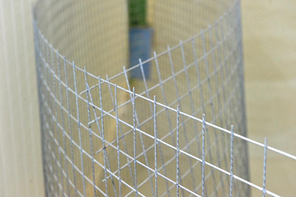 Metal-kirəmit , asma tavan və metal tor